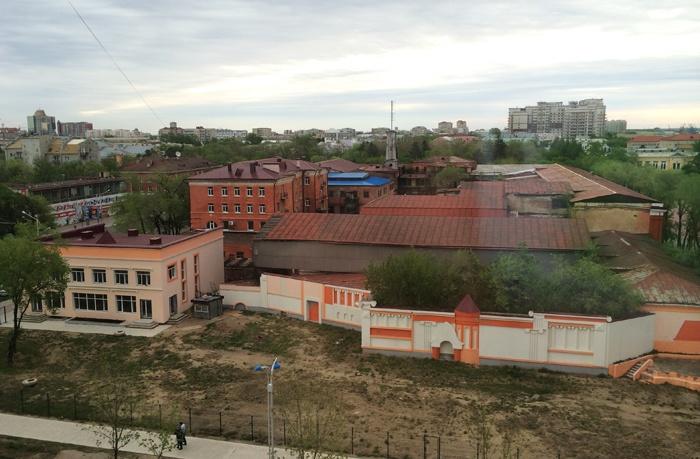 Восточная сказка Роскосмоса - 2