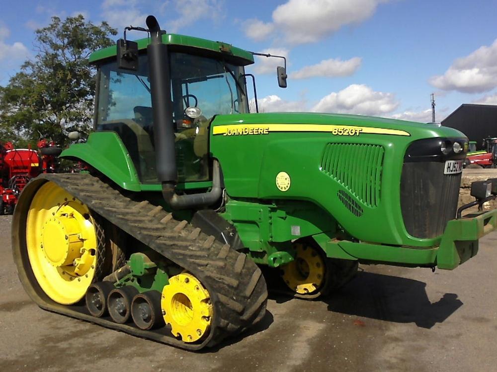 Фермеры США все еще пытаются добиться права ремонтировать собственные тракторы John Deere - 2