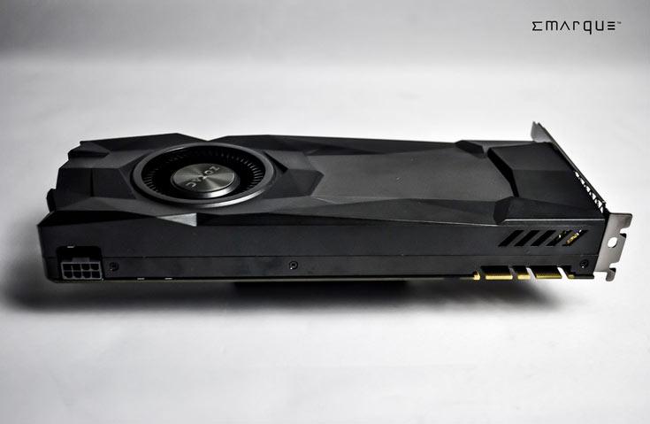 Nvidia,GeForce GTX 1070,Zotac