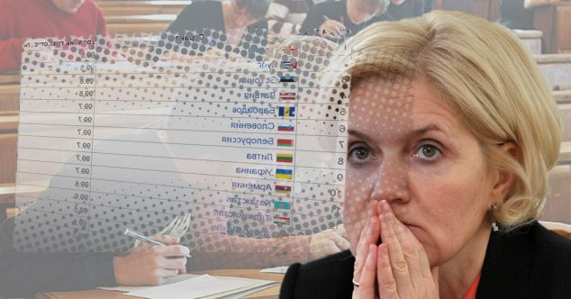 Ольга Голодец, образование, рейтинги