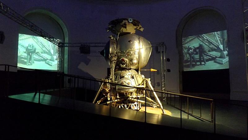 Космические выставки Москвы - 31