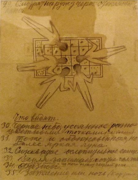 Космические выставки Москвы - 38