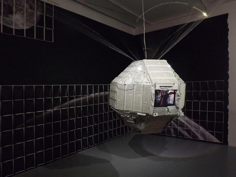 Космические выставки Москвы - 42