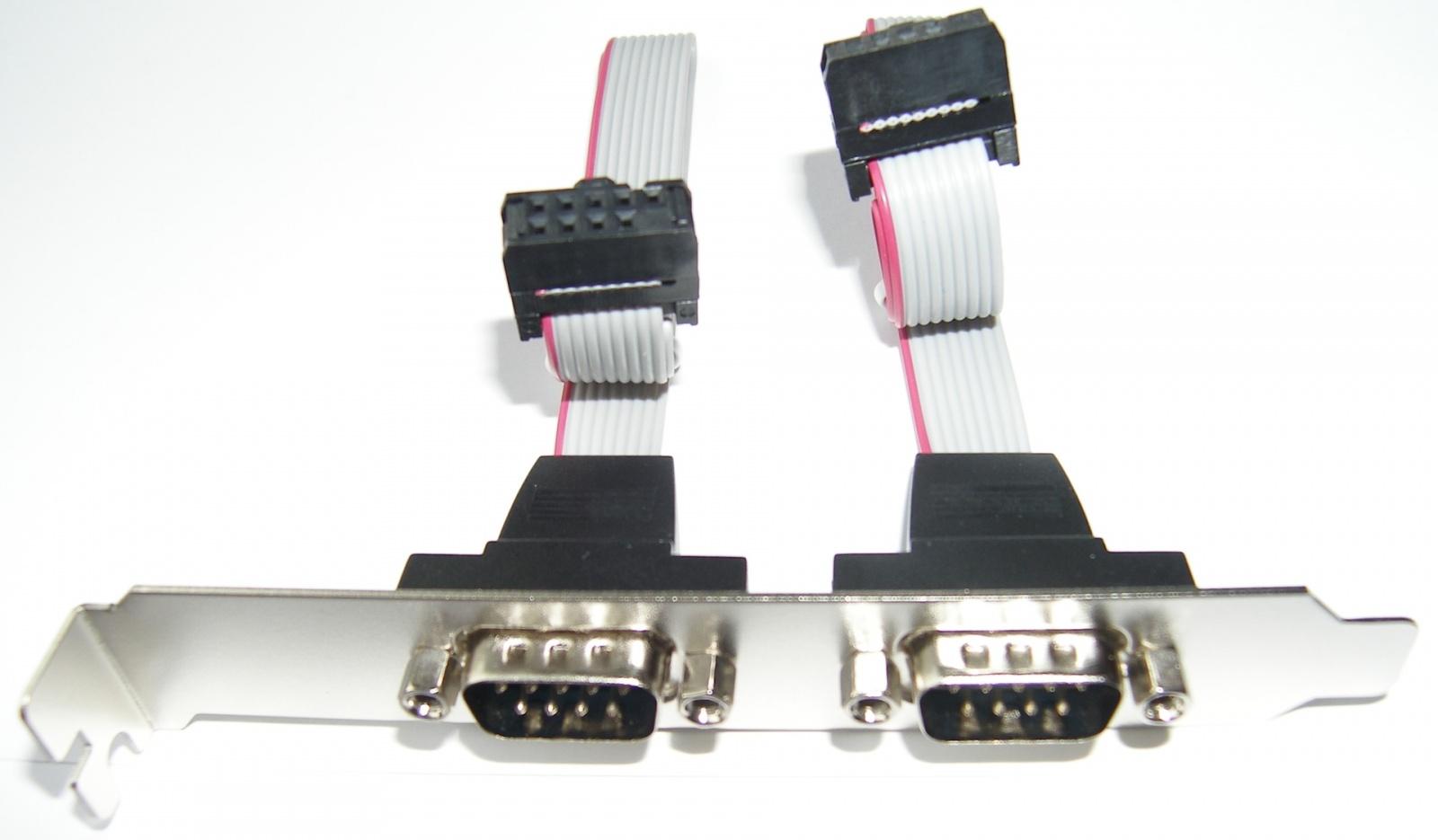 Адаптеры сопряжения RS-422 с поддержкой скоростей до 1Мбод для системной шины PCI - 8