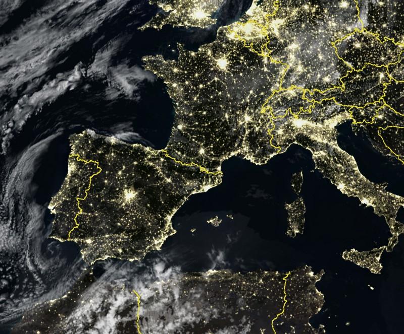 Испанский инженер самостоятельно подключил к интернету свой город… а потом и весь регион - 1