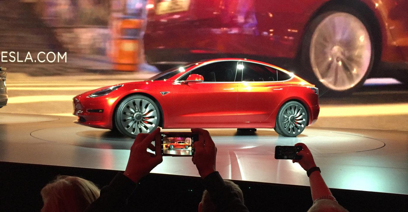 Мастер-план Tesla. Часть вторая - 2