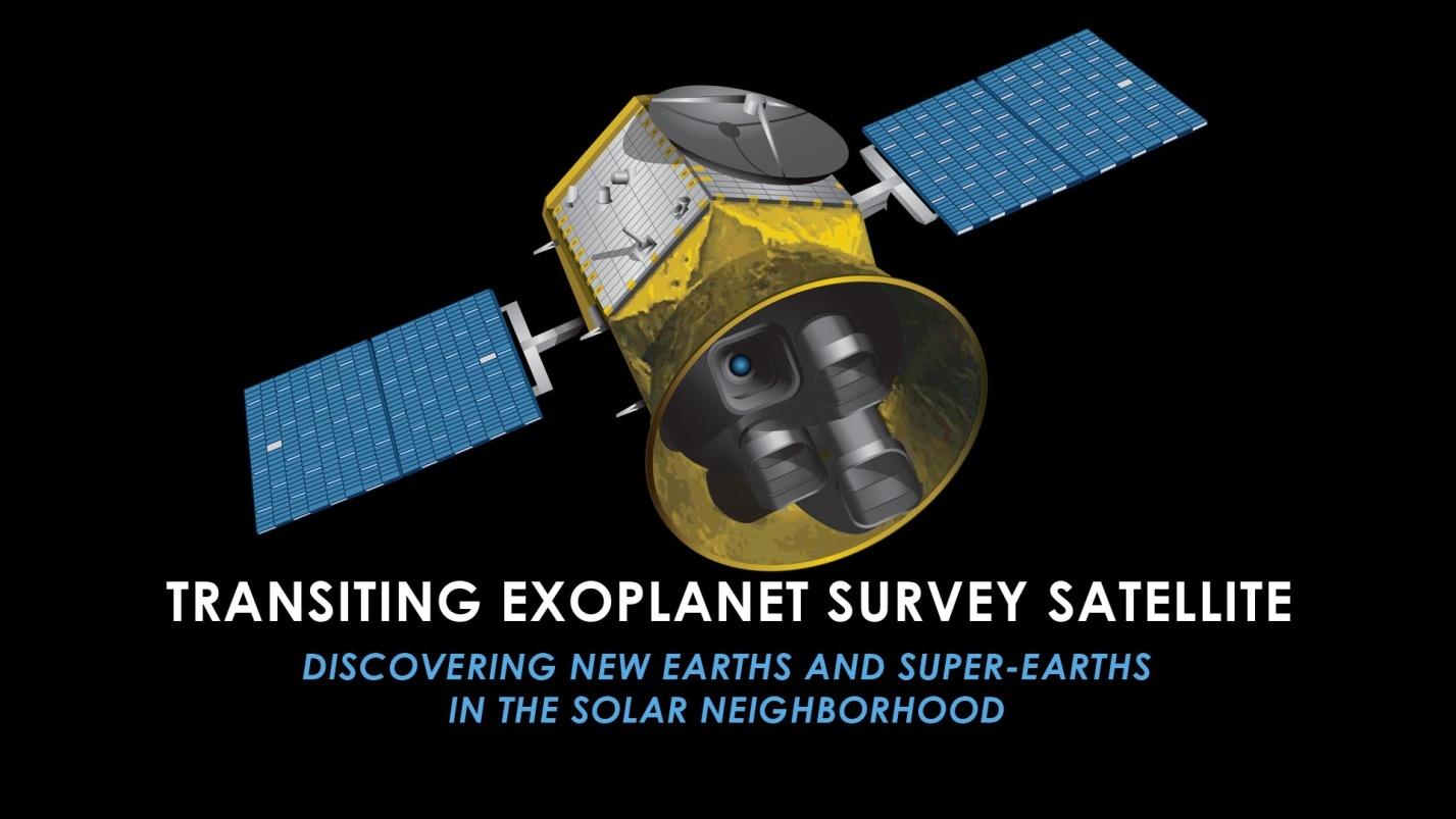 Обзор новых больших телескопов - 2