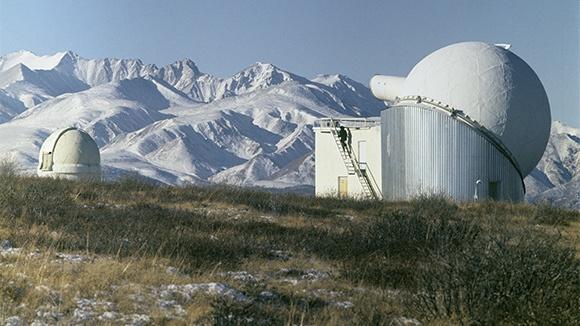 Обзор новых больших телескопов - 27