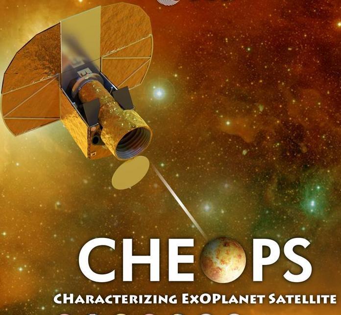 Обзор новых больших телескопов - 3