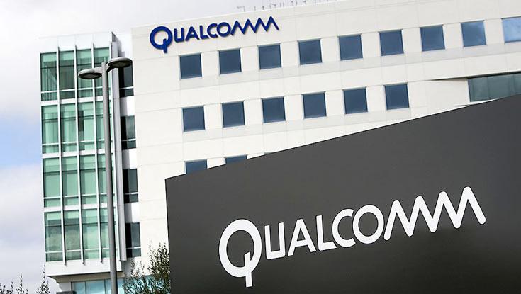 Доход Qualcomm за третий квартал 2016 финансового года составил 6,0 млрд долларов