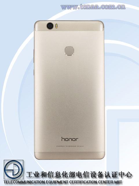 Новый смартфон линейки Honor замечен в базе TENAA