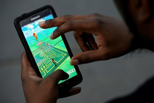 В США уже имели место инциденты, связанные с игрой