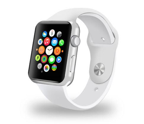 Спрос на умные часы Apple Watch остается стабильно высоким