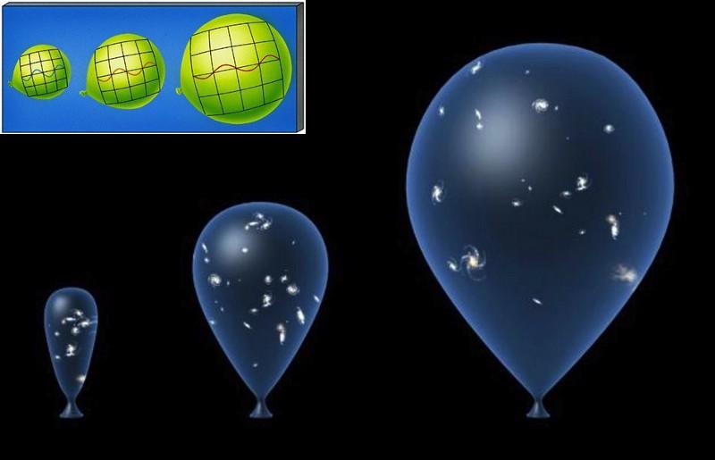 Спросите Итана №76: очень ранняя Вселенная - 2