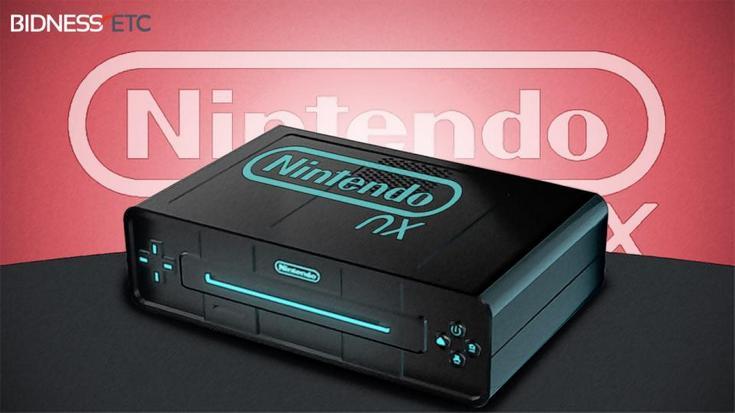 Консоль Nintendo NX тем или иным способом будет использовать датчик ЧСС