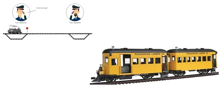 Безопасность железных дорог из открытых источников - 2