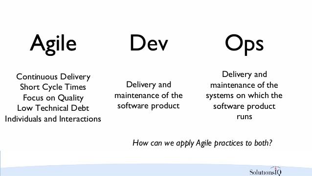 О роли DevOps в ИТ — мнения экспертов - 3