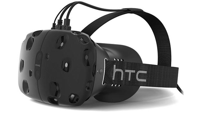 Ожидается, что HTC будет выпускать брендированные ПК HP с гарнитурой HTC Vive