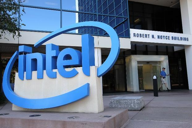 В текущем квартале Intel рассчитывает на доход в размере 14,9±0,5 млрд долларов