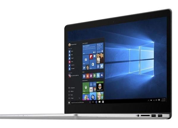 Опубликованы новые изображения, характеристики и цена ноутбука Xiaomi - 4