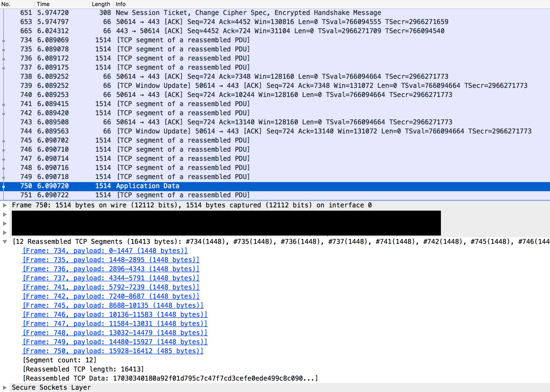 Прикручиваем к Nginx патч для динамического размера TLS records от Cloudflare - 1