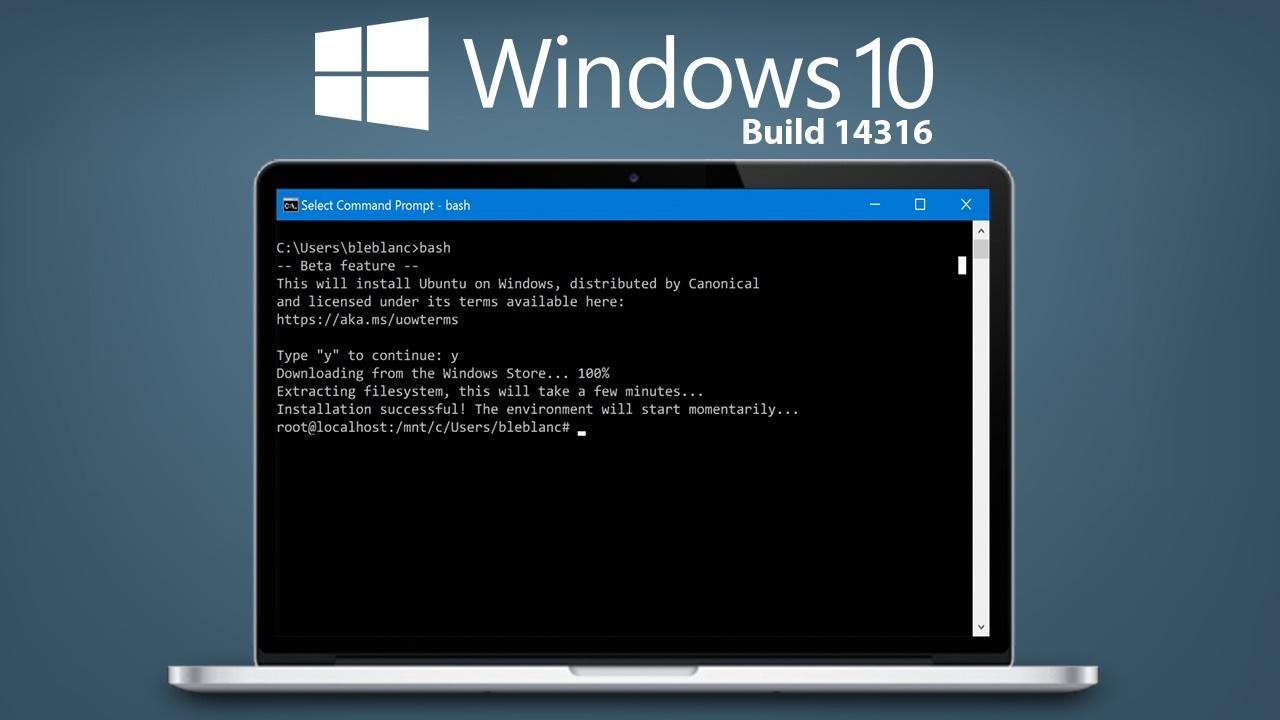 Windows 10 Anniversary Update: чего ожидать от юбилейного обновления Windows? - 8