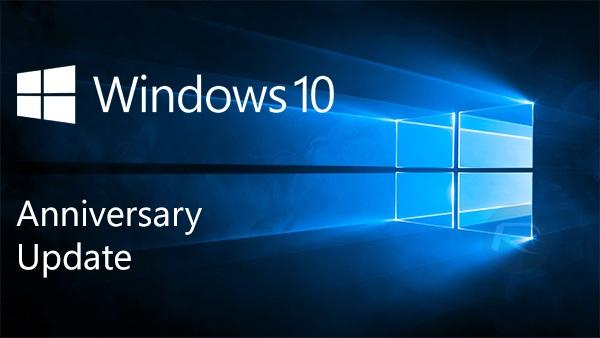 Windows 10 Anniversary Update: чего ожидать от юбилейного обновления Windows? - 1