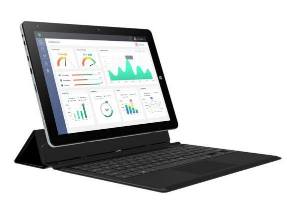 Планшет Chuwi Vi10 Plus поступает в продажу по цене от $169
