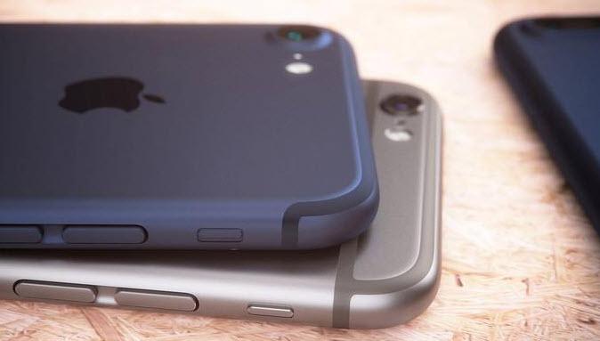 Смартфон iPhone 7 в итоге может получить название iPhone 6SE. Начало продаж ожидается 16 сентября