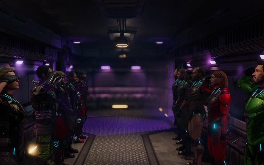 XCOM 2 – разбираем механики и смотрим на «вот в точно такую же, только меньше и другую» - 13