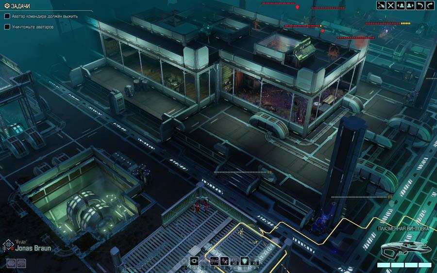XCOM 2 – разбираем механики и смотрим на «вот в точно такую же, только меньше и другую» - 18