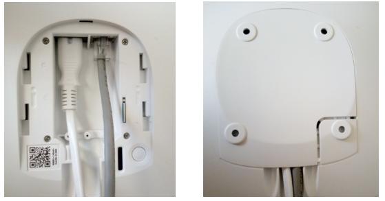 Сравнение беспроводных комплектов сигнализаций Ajax StarterKit и Xiaomi Smart Home Suite - 16