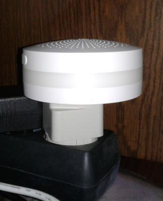 Сравнение беспроводных комплектов сигнализаций Ajax StarterKit и Xiaomi Smart Home Suite - 5