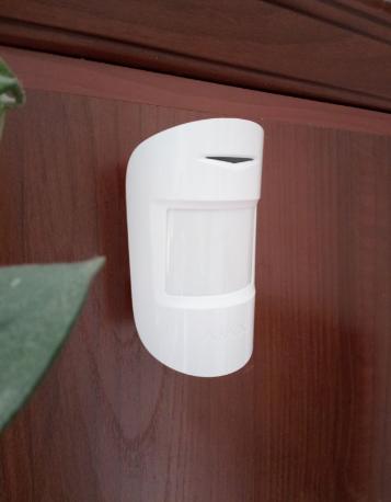 Сравнение беспроводных комплектов сигнализаций Ajax StarterKit и Xiaomi Smart Home Suite - 9