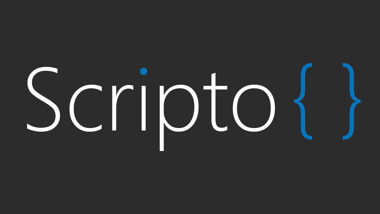 Scripto — замена стандартному JavaScriptInterface - 1