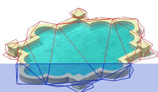 Как оптимизировать игру с помощью полигональных атласов - 5