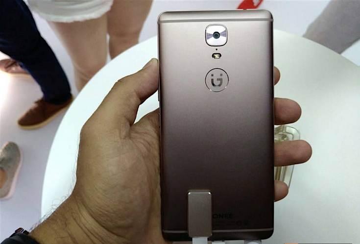 Смартфоны Gionee M6 и M6 Plus получили по 4 ГБ ОЗУ