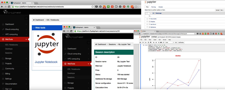 Сообщество экспертов, совместная работа над проектами и другие обновления платформы FlyElephant - 6