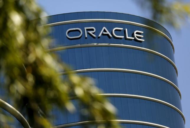 Покупка усилит позиции Oracle на рынке облачных решений