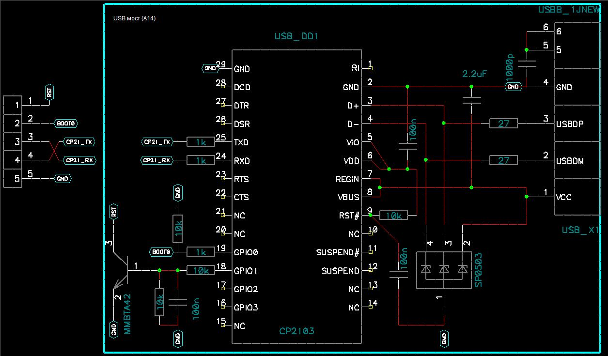 STM32F405: прошить 400кб за 10 секунд или быстрый UART-загрузчик заточенный под USB-UART, размером менее 4 килобайт - 10