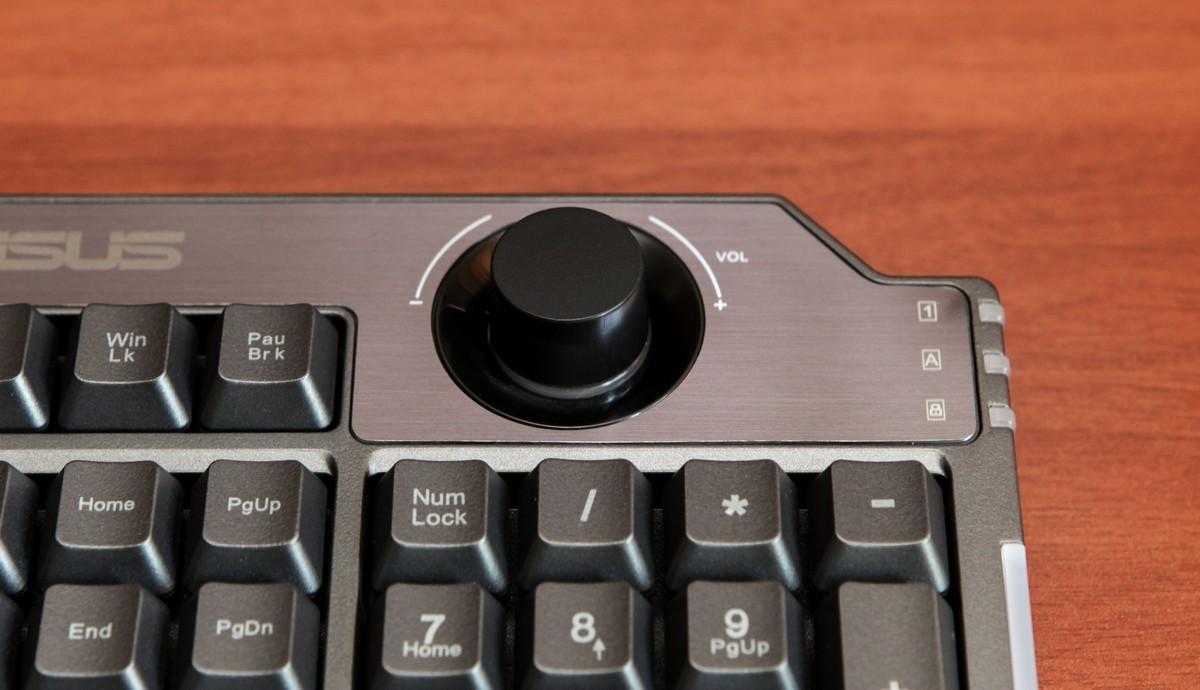 Обзор игрового системного блока ASUS ROG GT51CA - 4