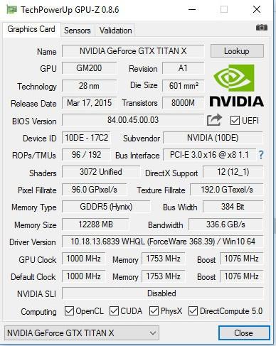 Обзор игрового системного блока ASUS ROG GT51CA - 58