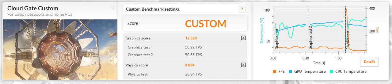 Обзор игрового системного блока ASUS ROG GT51CA - 72