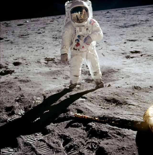 Астронавты программы «Аполлон» чаще коллег страдают заболеваниями сердечно-сосудистой системы - 1