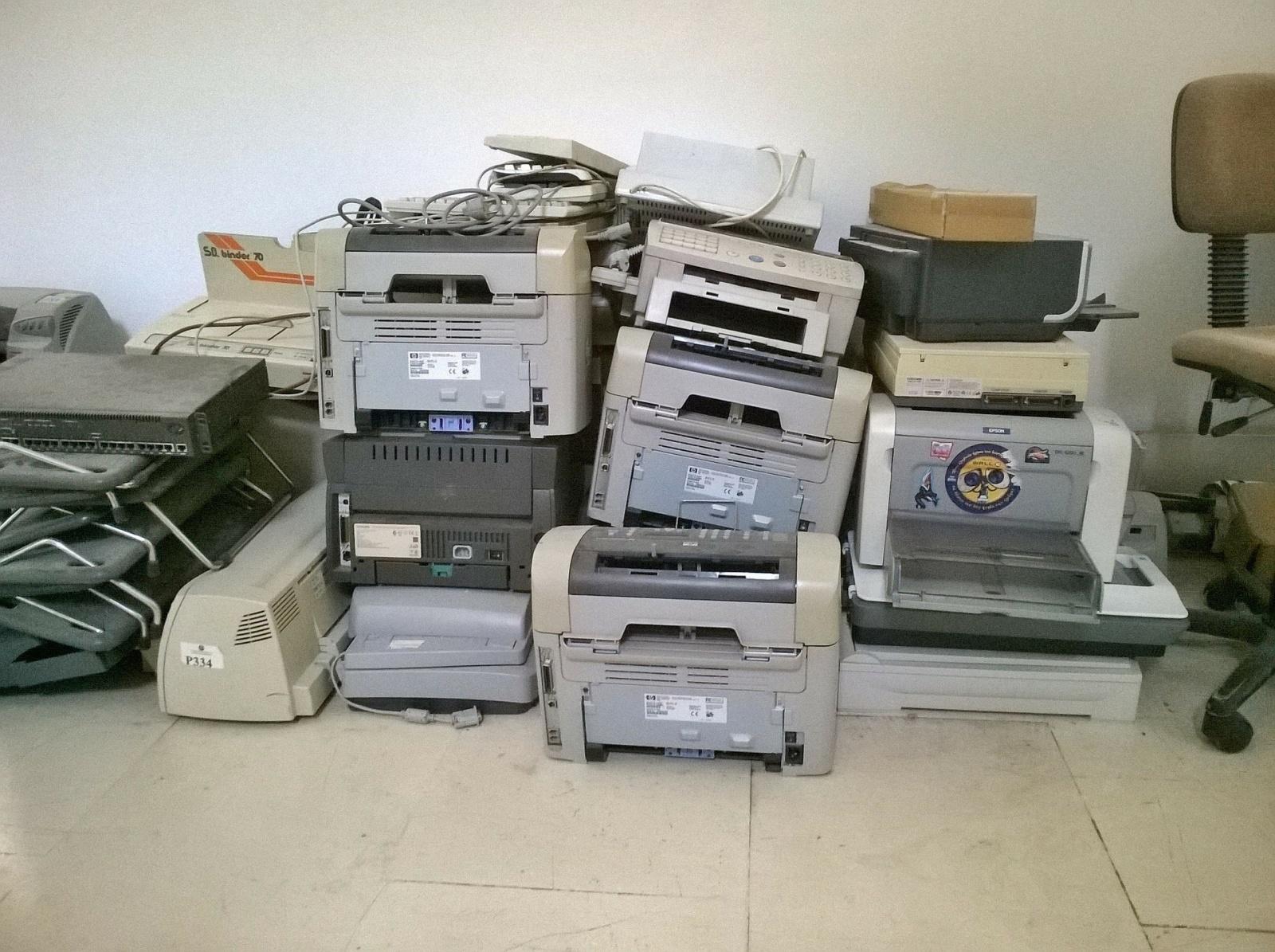 Корпоративная печать: гораздо больше проблем, чем кажется - 5