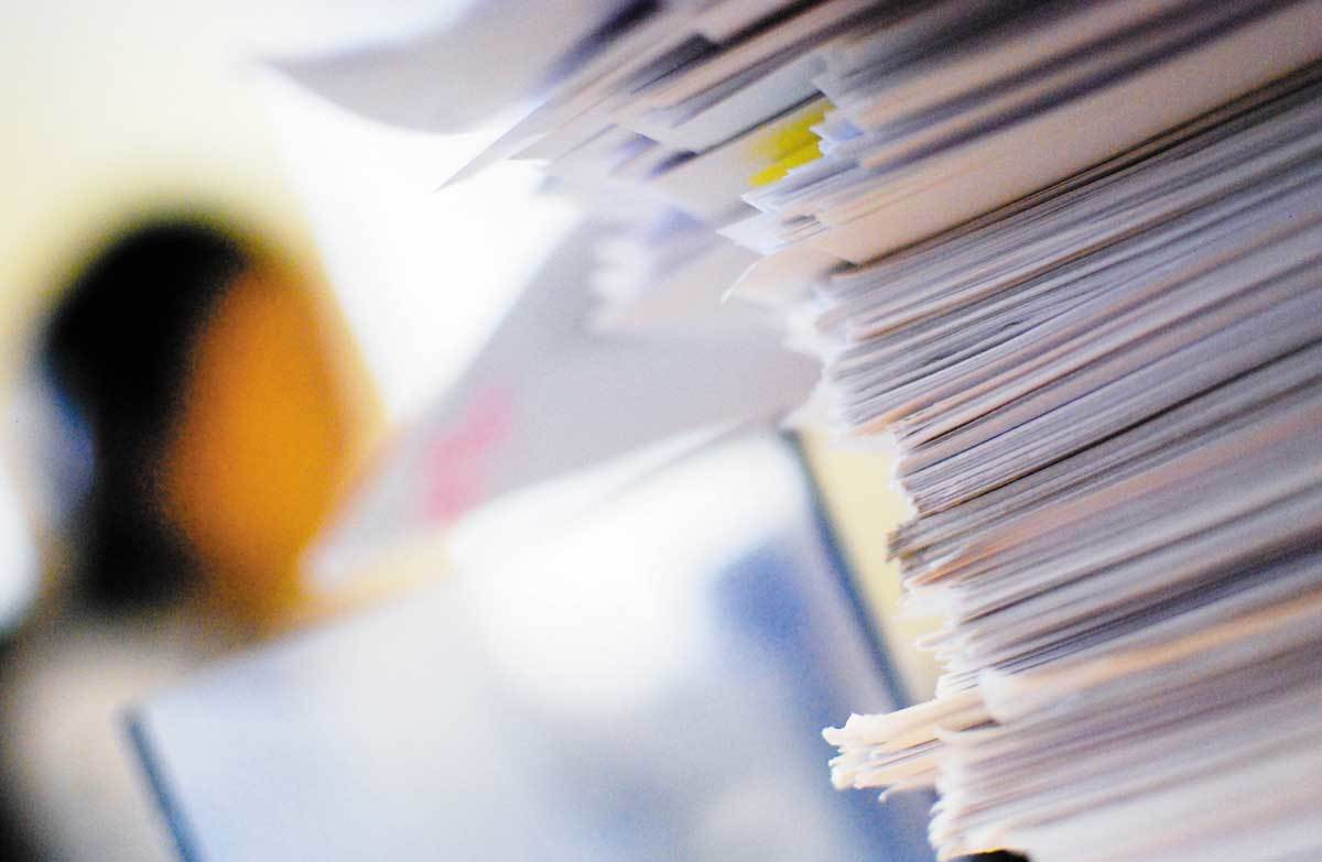 Корпоративная печать: гораздо больше проблем, чем кажется - 8