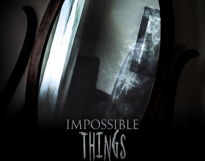 Сценарий к новому фильму ужасов «Impossible Things» написан с участием ИИ - 1