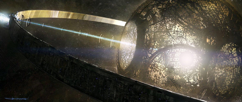 Теоретически возможные космические мегаструктуры - 18