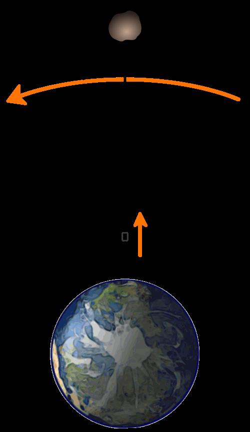 Теоретически возможные космические мегаструктуры - 3