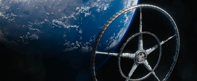 Теоретически возможные космические мегаструктуры - 8